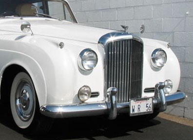 Classic Bentley Cars For Sale