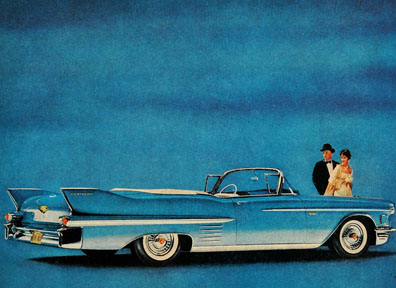 Classic Cadillac Cars For Sale