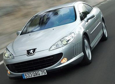 Classic Peugeot cars for sale «