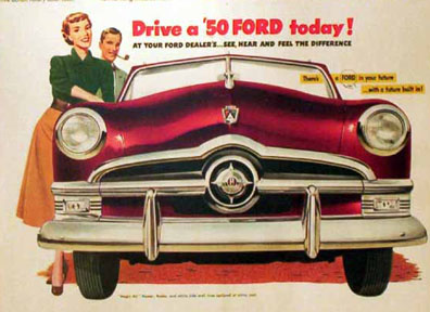 Classic Ford Cars For Sale «