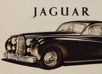 Classic Jaguar Cars For Sale
