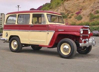 Classic Jeep Willys Trucks For Sale on Dodge Dakota Convertible 4x4