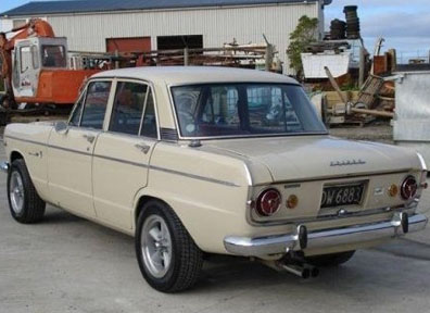 Collector Car Trader >> Classic Nissan cars for sale