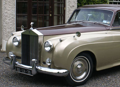 classic rolls-royce cars for sale «