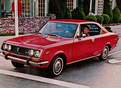 Classic Toyota Cars For Sale