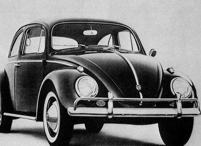 Classic Volkswagen Cars For Sale