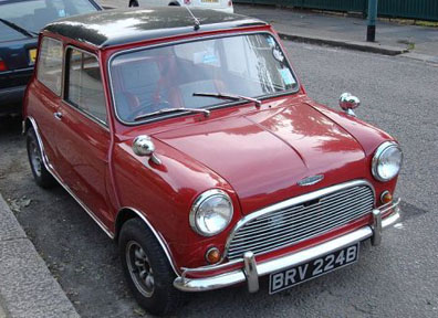 Classic Mini Cars For Sale
