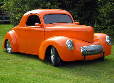 Classic Willys cars for sale «