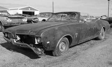 project muscle cars for sale - Old Muscle Cars For Sale