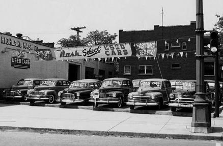 Used Car Dealers Louisville Co